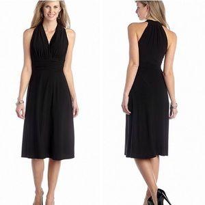 NEW! Evan Picone Marilyn Monroe Halter Dress